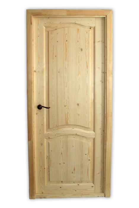 Сколько весит деревянная межкомнатная дверь и отчего